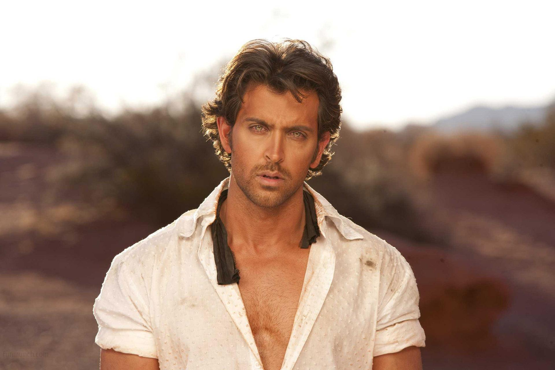 """hrithik roshan: """"if there is any failure, the blame comes on me"""