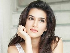 Kriti Sanon to star in Rahul Dholakia's Thriller!