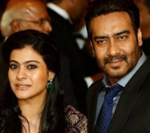 Ajay Devgn - Kajol's playful social media banter gives us couple goals!