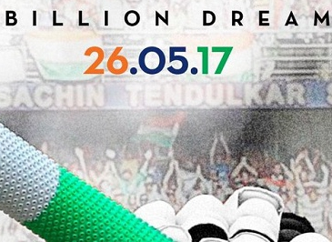 The magnum-opus Sachin: A Billion Dreams celebrates three years!