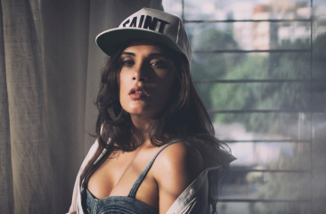 Interview: Richa Chadha