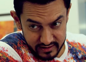 He isn't a Secret Superstar but he sure knows how to make one - Aamir Khan