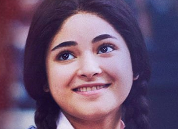 From Dangal to Secret Superstar, she has become a superstar herself: Zaira Wasim