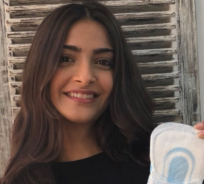 Periods and Reality: An Interview with Sonam Kapoor