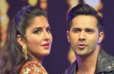 Varun Dhawan and Katrina Kaif's dance film to go on floors in early 2019!