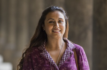 In conversation with Rani Mukerji: Treating actors like actors, and characters with sensitivity