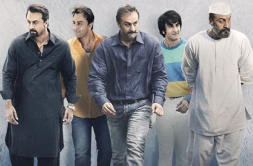 Die-hard love for Sanjay Dutt makes the Sanju teaser a massive success!