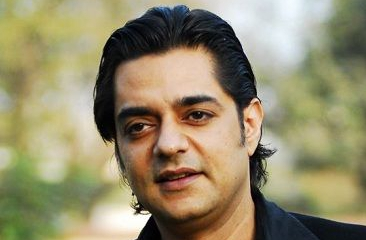 Actor Chandrachur Singh turned singer for Yadvi - The Dignified Princess!
