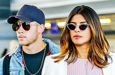 Priyanka Chopra and Nick Jonas are married!