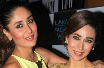 Karisma Kapoor reveals who her role model is!