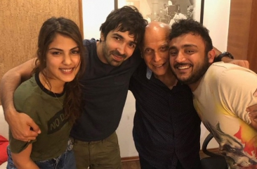 Vishesh Films next, Jalebi to release on 31st August 2018!