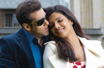 Salman Khan and Priyanka Chopra to start shooting for Bharat in July!