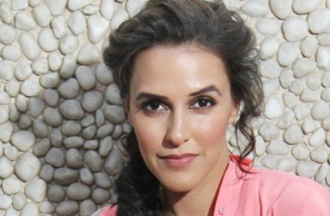 Never Giving Up on Herself - An exclusive conversation with Neha Dhupia!
