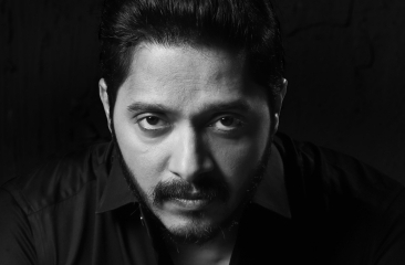 Shreyas Talpade's negative look in Setters gets him audience's praise