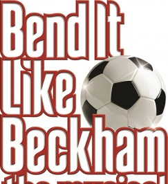 Bend it Like Beckham - The Musical - comes to Toronto!