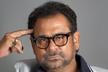 Anees Bazmee: Thought-provoking chat with the ace director!