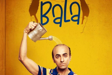 Ayushmann Khurrana's Bala maintains a strong hold at the box-office!