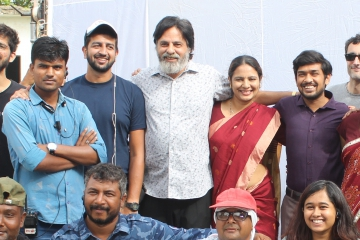 Yoodlee Films wraps up shoot of Rahul Roy's next