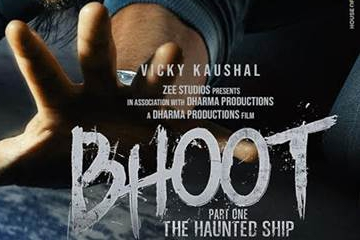 Bhoot: Part I (The Haunted Ship)