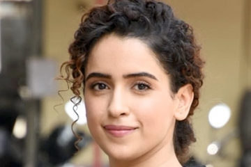 Sanya Malhotra undergoes emergency surgery during the lockdown!