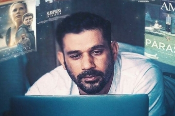 Sohum Shah's Filmon Pe Charcha seems to be quite exciting!
